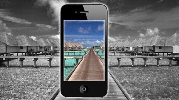 Useful Flight app for your Smartphone