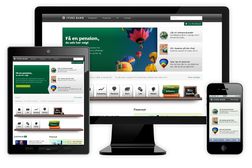 5 Things You Should Know About Responsive Web Design