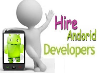 hire mobile app developer india