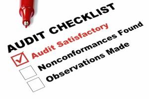 PCI Compliance Audits