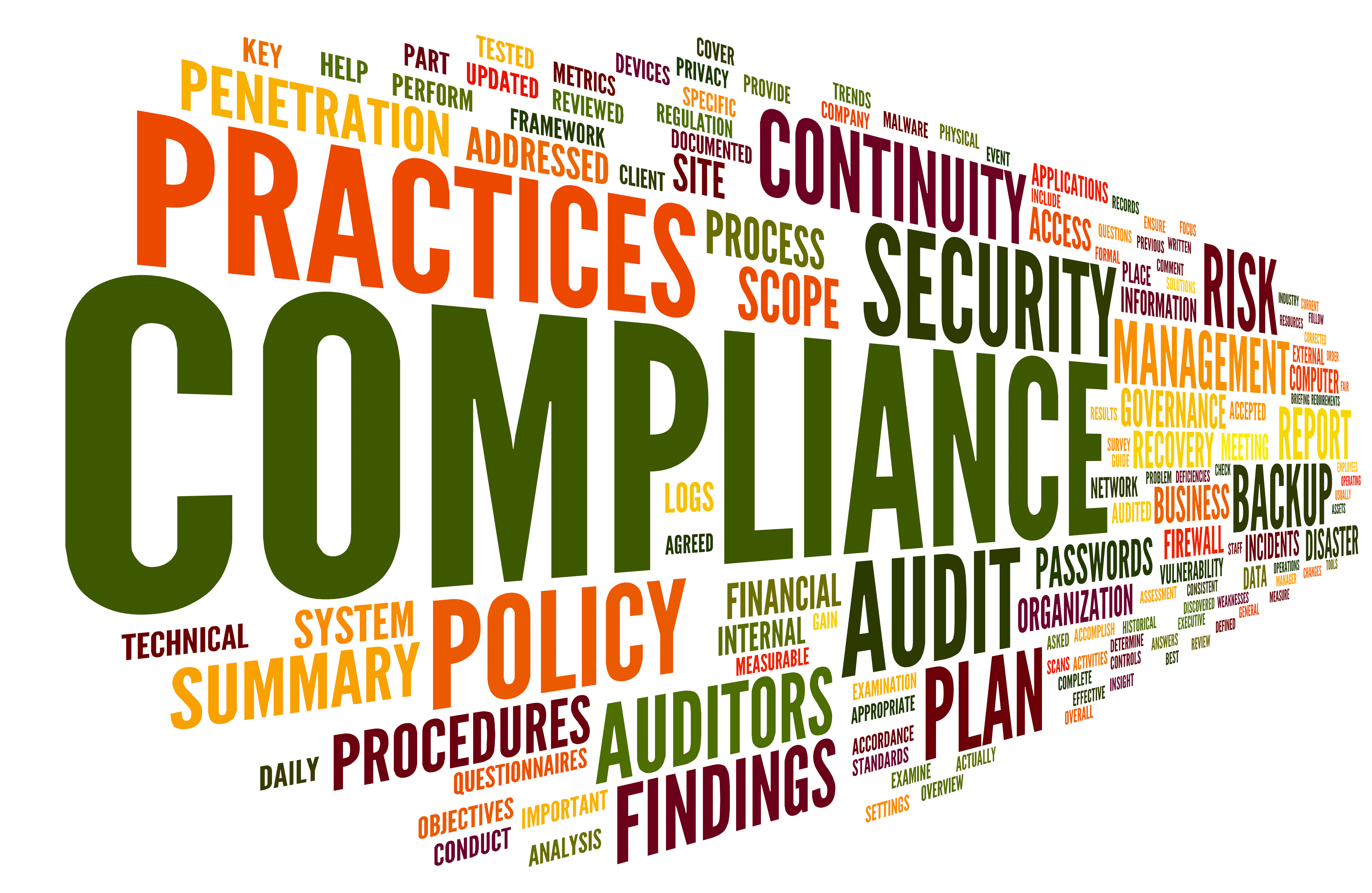 All You Need to Know About PCI Compliance Audits - vTecki