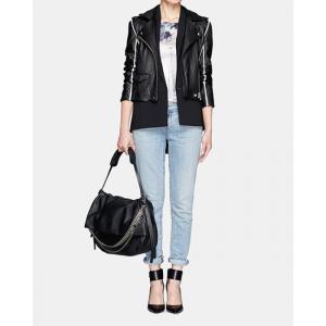 jimmy-choo-black-large-leather-biker-handbag