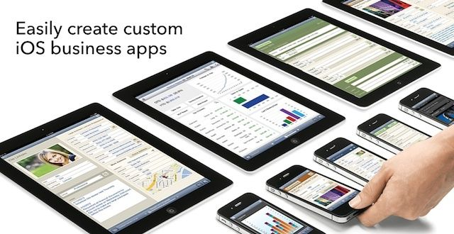 Apps Your Business