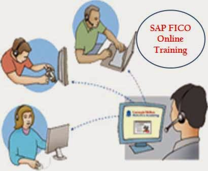 SAP FICO Training in Delhi