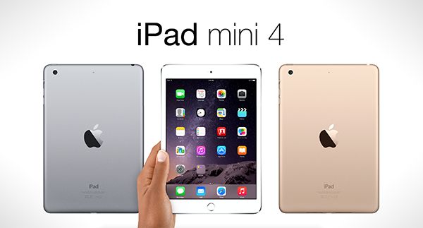 iPad Mini 4: Find out Everything about this Mighty Tablet!