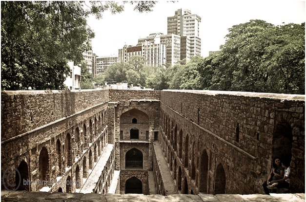 What Is the Story behind the Malcha Mahal in Delhi?