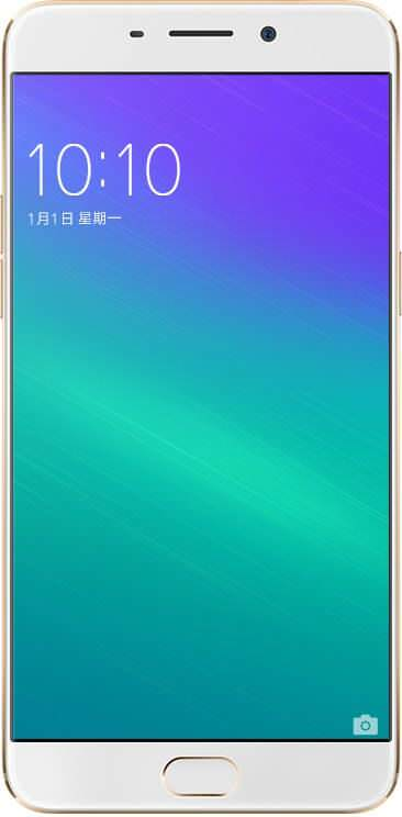 Oppo F1 Plus: A selfie expert with 4 GB of RAM for Rs. 26,990