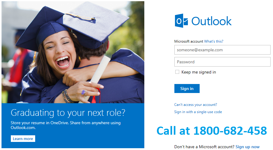 Unblock Your Hotmail Account with Hotmail Technical Support