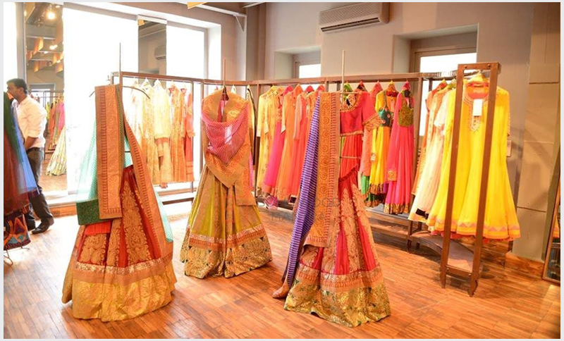 Wedding Shopping Markets You Don't Want to Miss in Mumbai