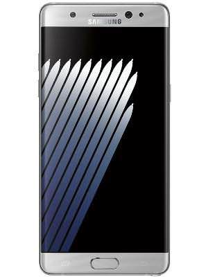 Samsung Note 7 – All You Need to know