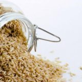 Stronger Muscles With Rice