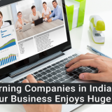 E-Learning Companies in India