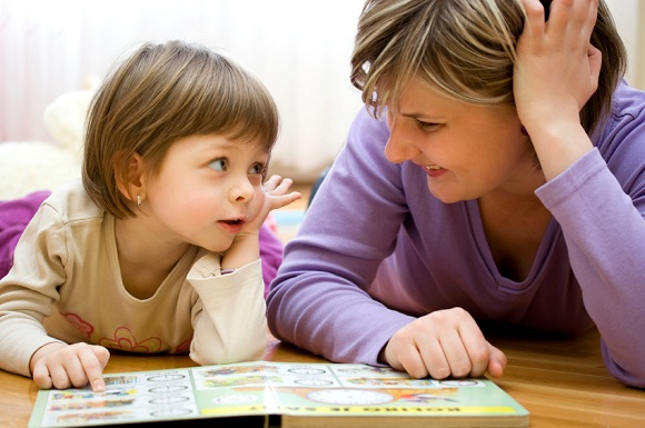 Five important life skills that you should teach your child