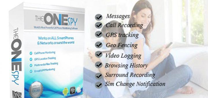 OneSpy