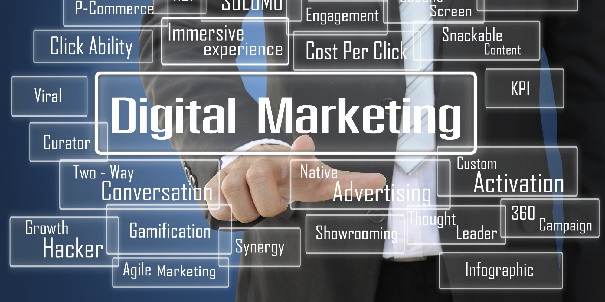 Online Marketing in Adelaide is Gaining Massive Momentum