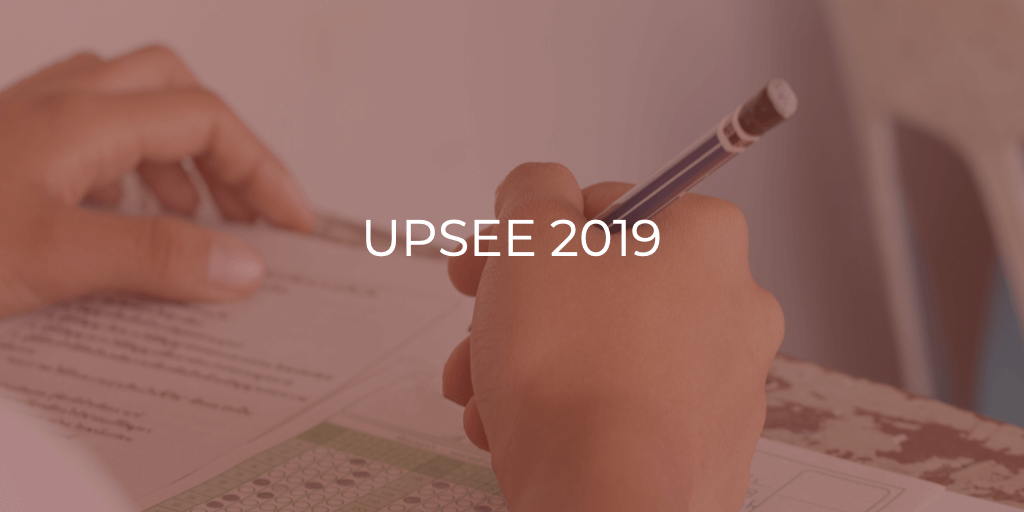 Three reasons why you should not take UPSEE lightly