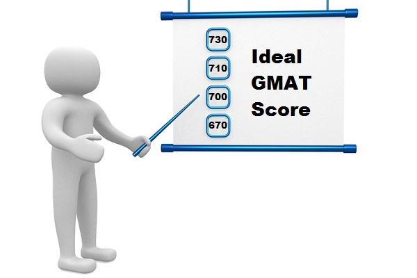 How to score good grades in the GMAT Test?