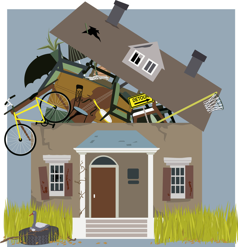 House Clearance – Make Your House Free From Unwanted Things