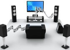 The Difference Between Stereo and Surround Sound