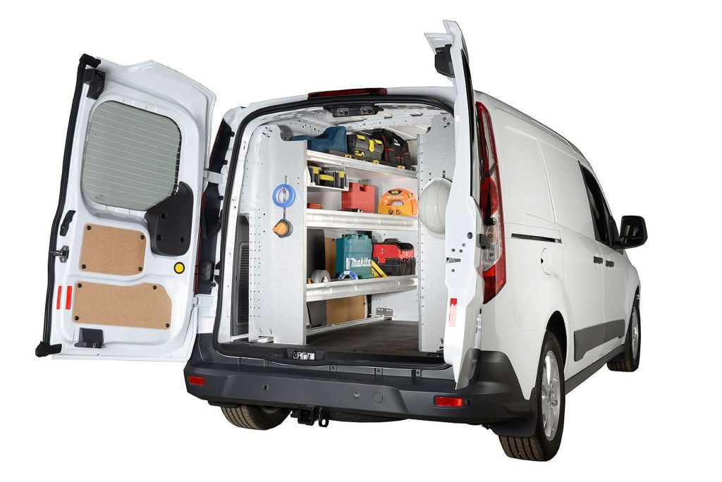 Van Hire Services