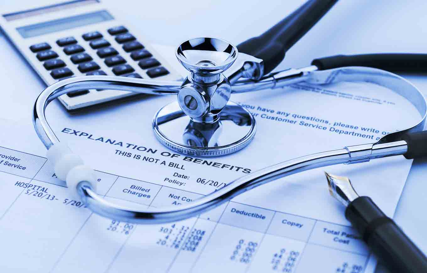 4 Types of Medical Bills You Should Know about