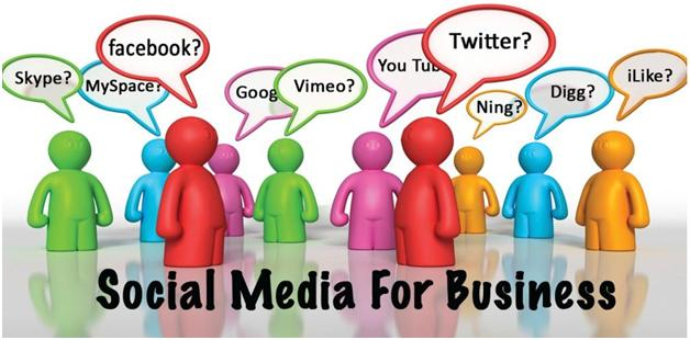 8 Ways to Promote Your Business Using Social Media