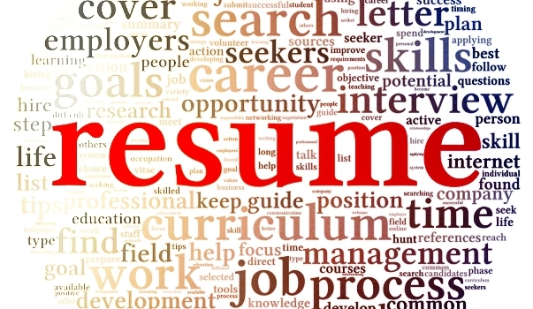 Tips for Your Resume