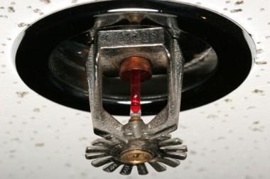 Fire sprinkler system necessity of modern Life