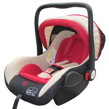 Make your baby feel comfortable with baby seats