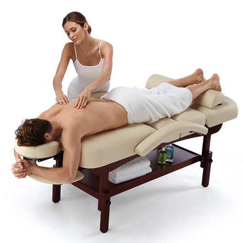 Go For the Right Massage Table for the Right Fit and Firmness