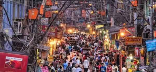 Top 5 Destination You won't Miss in Delhi