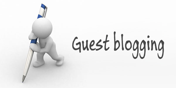 How To Go About Doing Guest Blogging Successfully