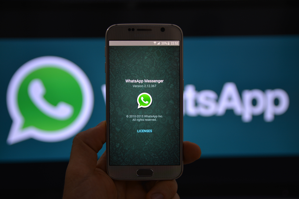 Top 5 Reasons WhatsApp Uses the Encryption Technology