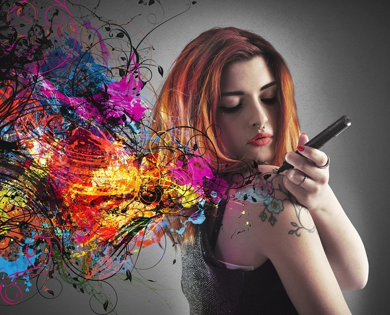 3 essential points to consider when you hire a professional tattoo artist
