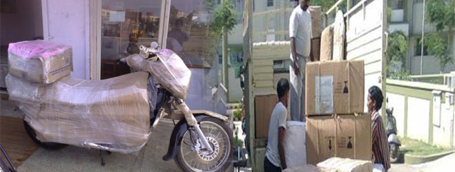 Amit Shifted His Beloved Bike From New Delhi to Jamshedpur