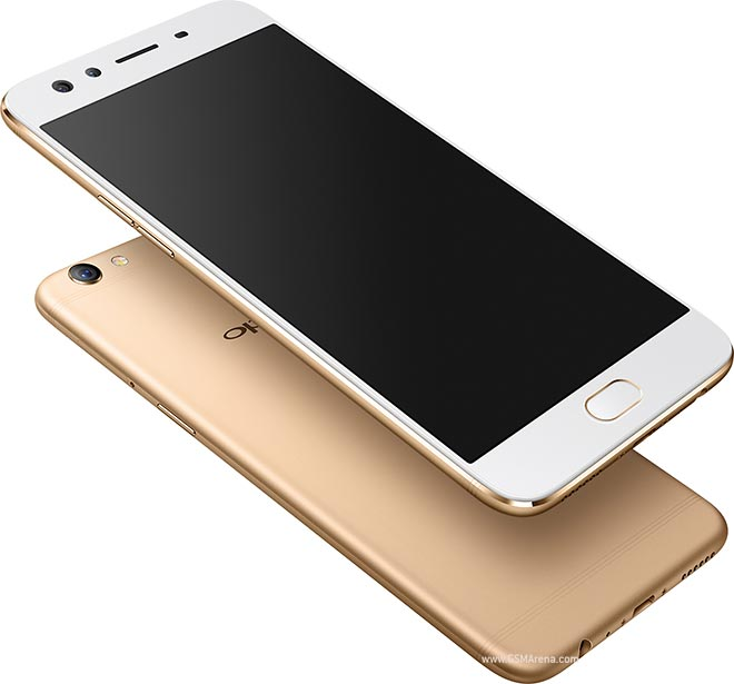 Oppo F5: Watch out Vivo V7 Plus!