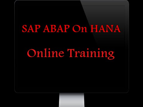 Is SAP ABAP Course worth studying today?