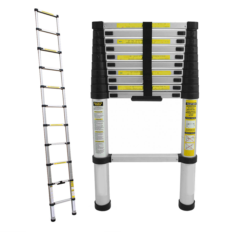 Safety Tips to Know While Using Aluminum Ladders
