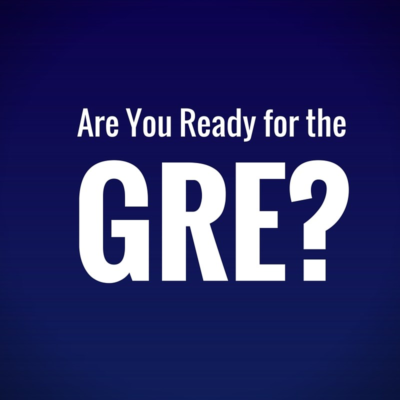 Want GRE preparation in Hyderabad ?