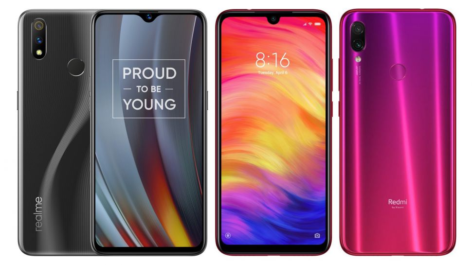 Discover a review of Xiaomi Redmi Note 7 Pro