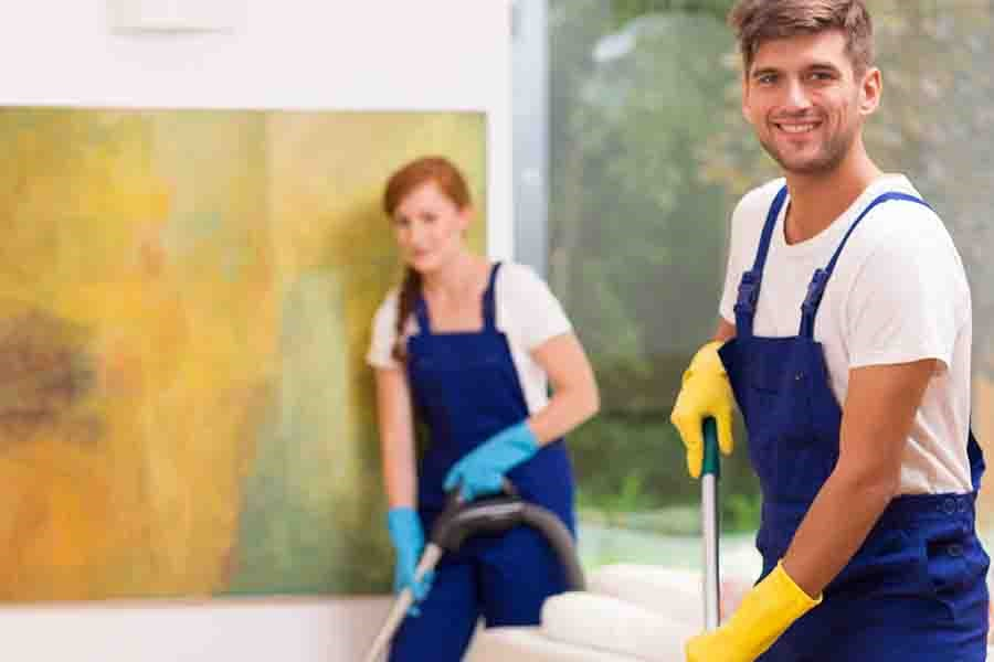 Lease Cleaning Melbourne
