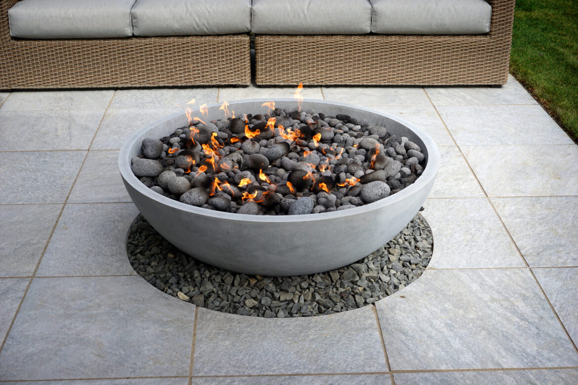 6 Exciting Benefits Of Outdoor Gas Fire Pits